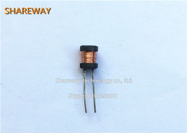 Low / Medium Current Drum Coil Inductor 19R682C 21*12mm 6.8±20% Inductance